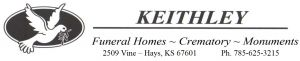 Keithley Funeral Homes